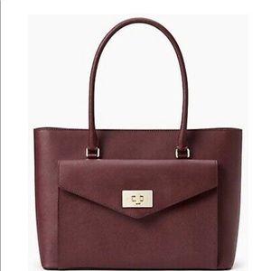 Kate Spade tote style purse